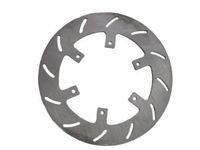 "10"" x 1/4"" Steel Brake Disc"
