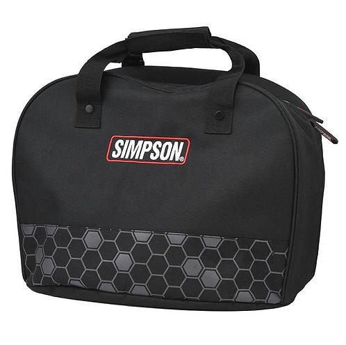 SIMPSON RACING SINGLE HELMET BAG