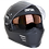 Thumbnail: SIMPSON MOTORCYCLE HELMET REPLACEMENT INTERIOR SHIELDS