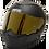 Thumbnail: SIMPSON MOTORCYCLE HELMET REPLACEMENT SHIELDS