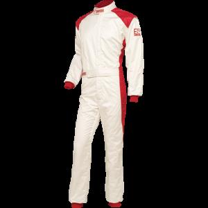 HPD-1 Racing Suit