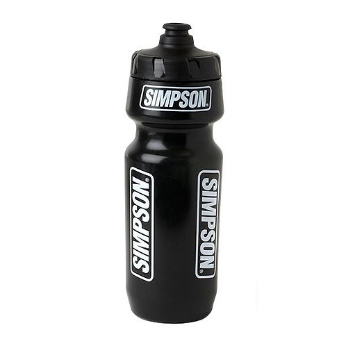SIMPSON RACING WATER BOTTLE