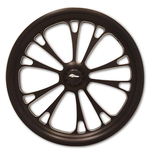 "16"" Flatjack Wheel Set - Anodized (including tires & tubes)"