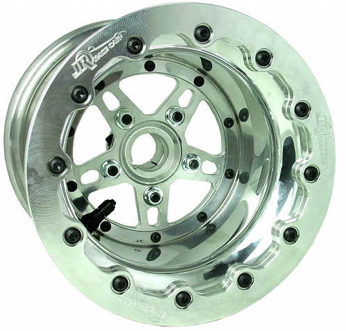 Pro Star Beadlock Wheel Assembly 8x8