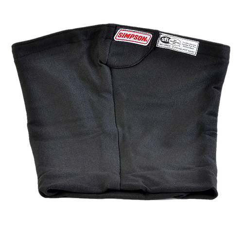 SIMPSON RACING NOMEX® HELMET SKIRT