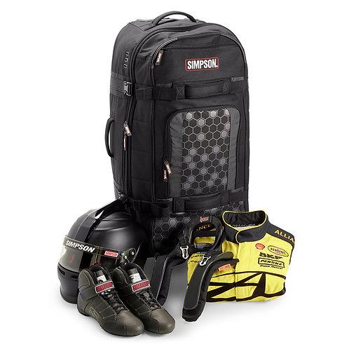 Simpson Racing Super Speedway Gear Bag