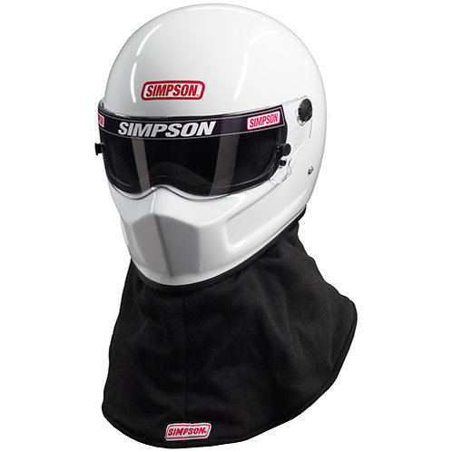 SA2020 SIMPSON RACING DRAG BANDIT HELMET