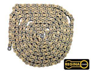 #415 Regina Gold Chain - 10ft
