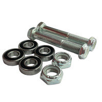 Spindle Bolt Kit