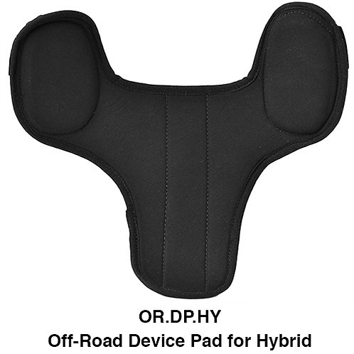 Off-Road Device Pad Hybrid