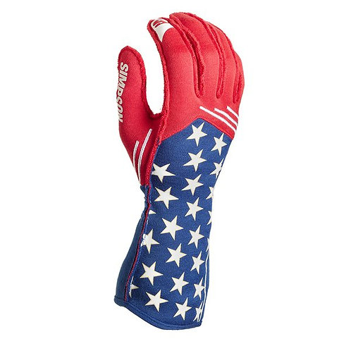 SIMPSON RACING LIBERTY GLOVES (SFI 5)