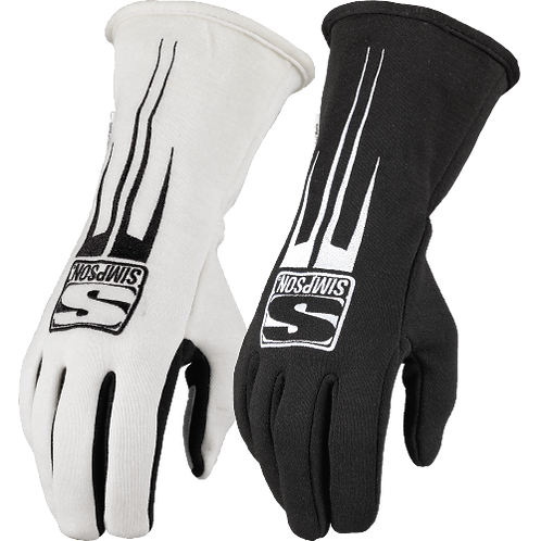 SIMPSON RACING PREDATOR GLOVES (SFI 5)