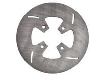"7-1/8"" Diameter Steel Brake Disc"