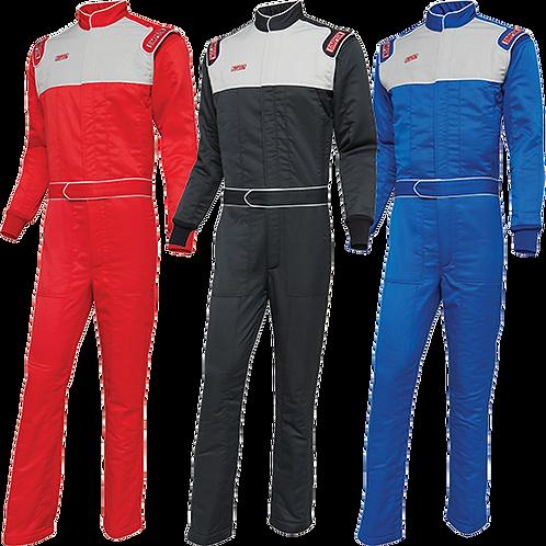Sportsman Elite II Two Layer Suit SFI-5