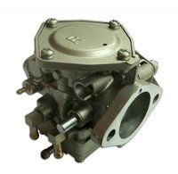 Mikuni 38mm Super BN Carburetor