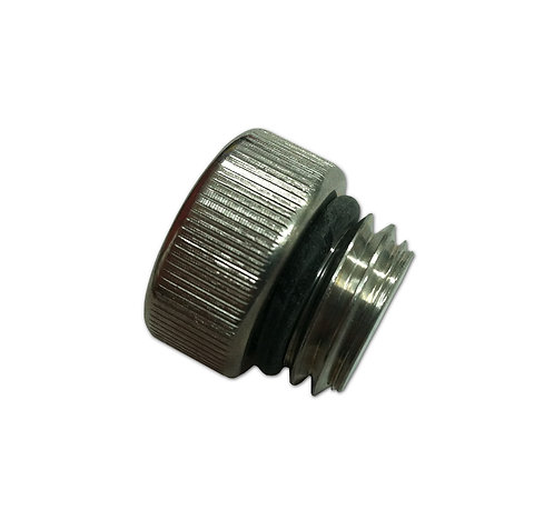 Billet Oil Plug (Short)