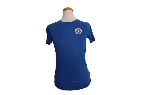 T-shirt Treino