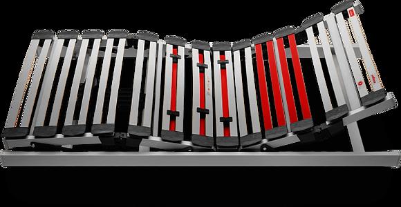 Systemrahmen Roviva Roflexa elektrisch, 90 x 200cm