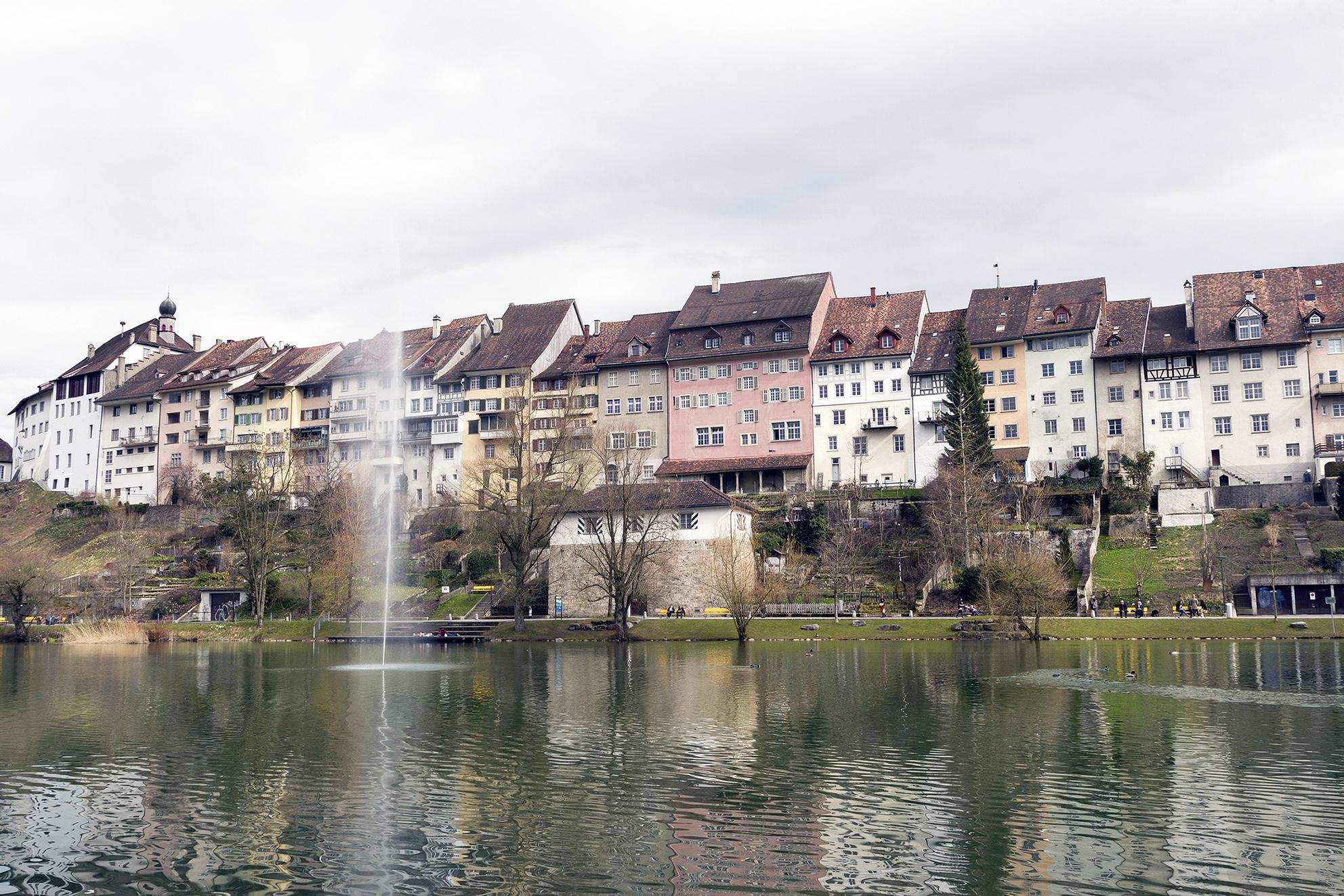 Inneneinrichtungen Sankt Gallen Schreinerei Fust Wil