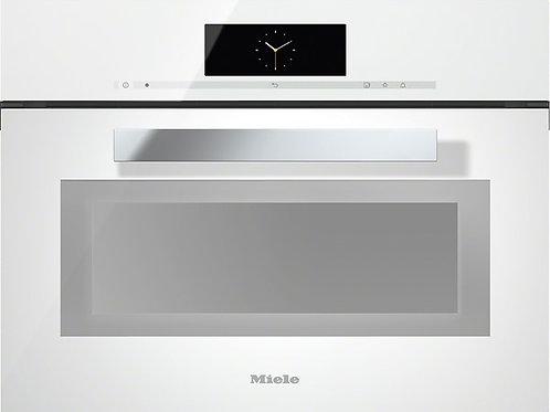 Miele Combi-Dampfgarer DGC 6805-60XL BW