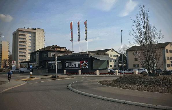 Fust AG_Ausstellung_St.Gallerstrasse_Wil