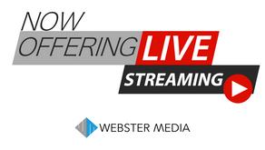 Live Stream your Wedding!