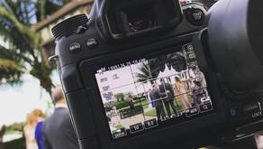 Cinematographer vs. Videographer