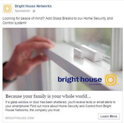 BHN Facebook Ad