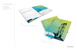 Vendor Summit Printed Materials