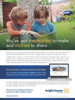 Direct Marketing Mail