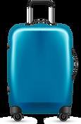 Luggage Travel Israel