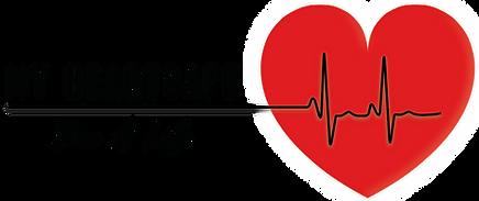 MyHeartSafe Logo Black Final.png