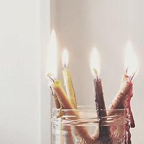 Shine your light Mainz Anne Weber