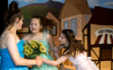 Somervale School wows with ambitious stage production