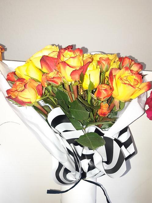 Rose Soiree Signature Bouquet