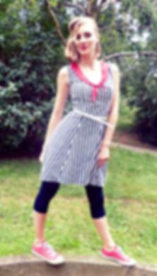 Lapena, dress