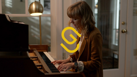 Branded content for Useful Group featuring music artist Sandra McCracken.