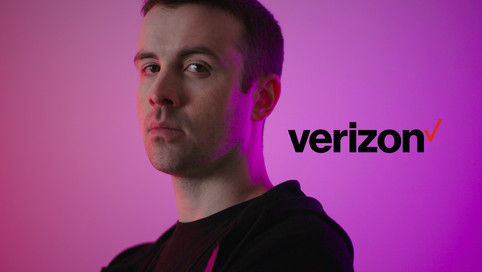 Advertisement promoting Verizon's +gear gaming collection featuring Twitch icon Dr. Lupo.  View the video on Verizon's channel: https://www.youtube.com/watch?v=tmOlt8zmHVE  Agency | R/GA Production | DWJohnson Photography Director | David Johnson Creative Producer | Brandon Ritter DP | Geno DiMaria Gaffer | Brandon Mattingly DIT | Cody Jones