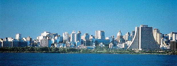 Outsourcing Impressão Porto Alegre