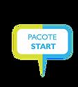 Pacote Start Nave TI