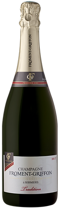 FROMENT-GRIFFON Champagne Tradition