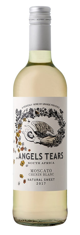 Grande Provence Angels Tears Moscato-Chenin Blanc Natural Sweet