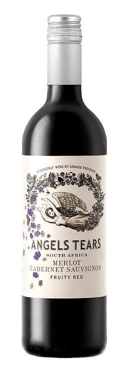 Grande Provence Angels Tears Red - Merlot / Cabernet Sauvignon  2018