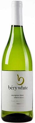 Mooiplaas - Béry White  Sauvignon Blanc 2019