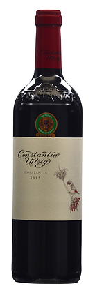 Constantia Uitsig Red Horizon Bordeaux Blend 2015