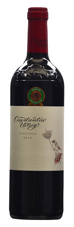 Constantia Uitsig Red Horizon Bordeaux Blend 2015