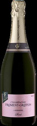 FROMENT-GRIFFON Champagne Rosé