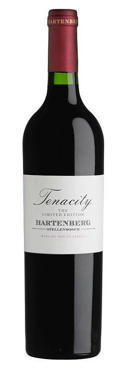 Hartenberg Tenacity Merlot 2008