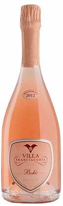 Franciacorta Bokè Rosé Brut