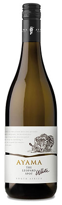 AYAMA The Leopard Spot White - Grenache